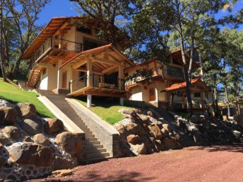 Bellavista Cabanas 1