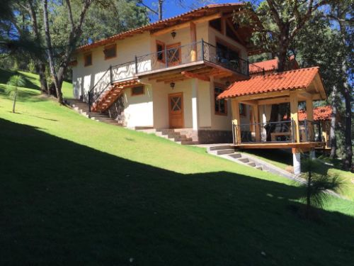 Bellavista Cabanas 20