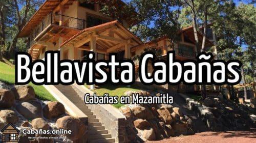 Bellavista Cabañas