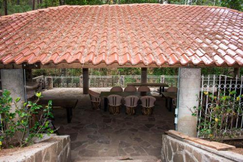 Cabana Cedro Mazamitla 20
