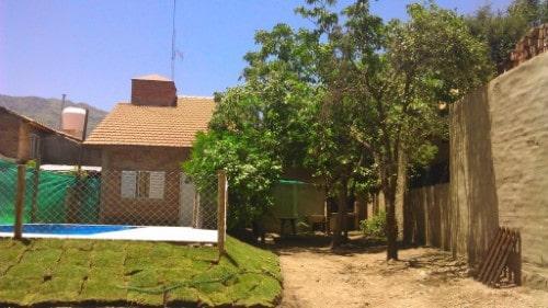 Cabana El Coplero 3