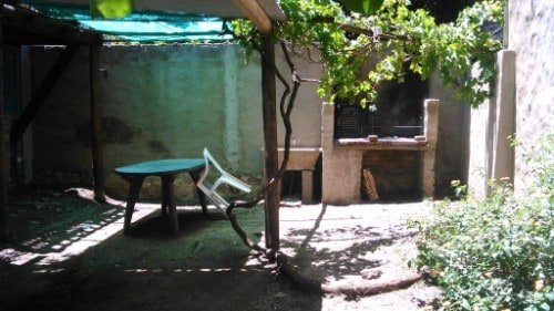 Cabana El Coplero 5