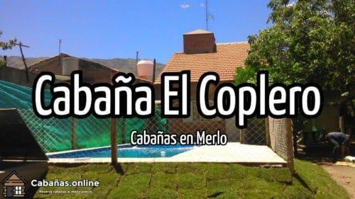 Cabaña El Coplero