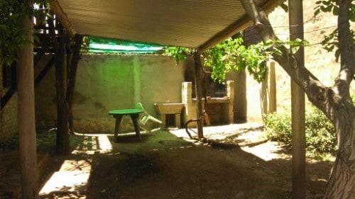 Cabana El Coplero 6