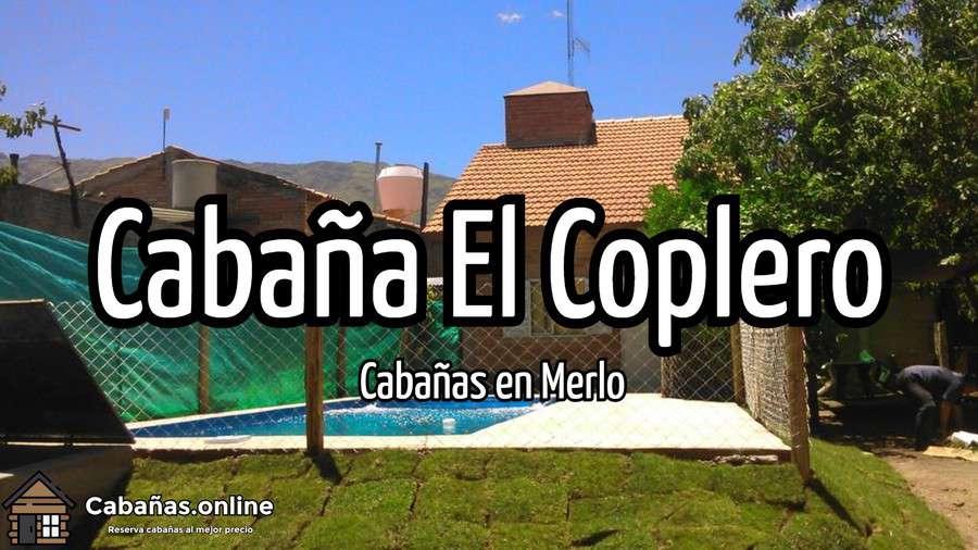Cabana El Coplero