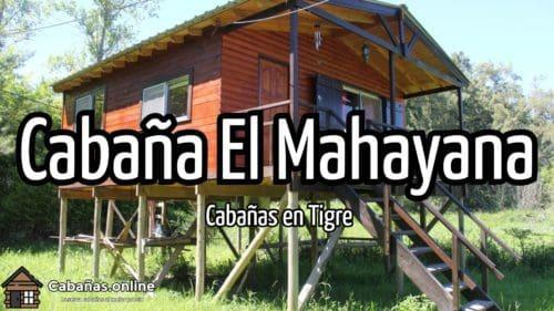 Cabaña El Mahayana