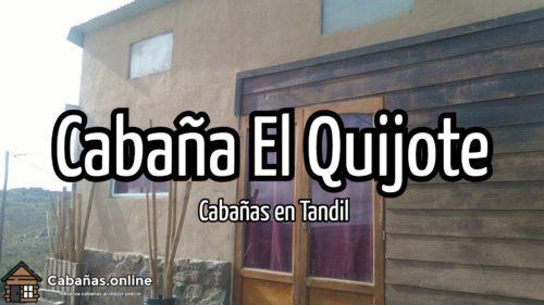Cabaña El Quijote