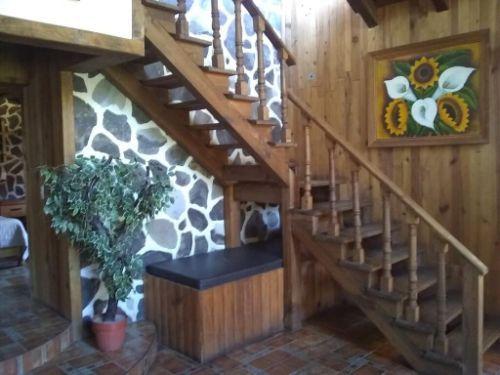 Cabana Galilea 3