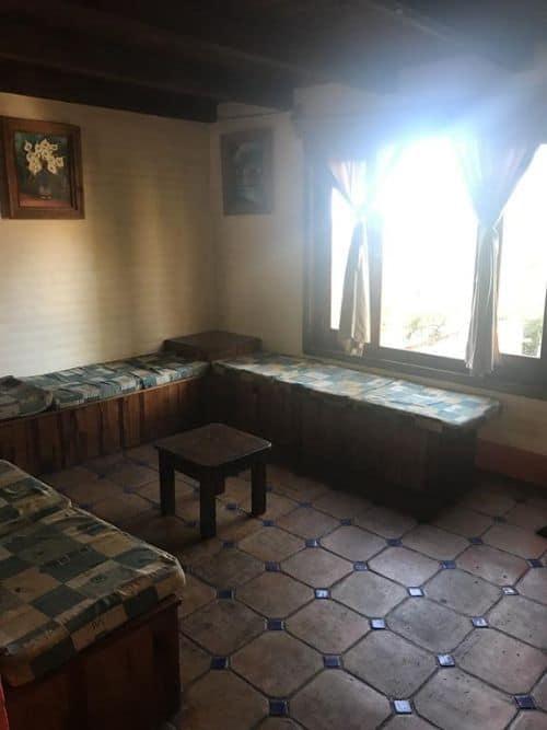 Cabana Hondonada 12