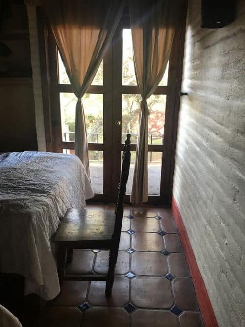 Cabana Hondonada 14