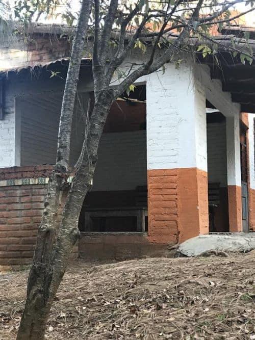 Cabana Hondonada 17