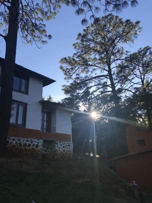 Cabana Hondonada 19