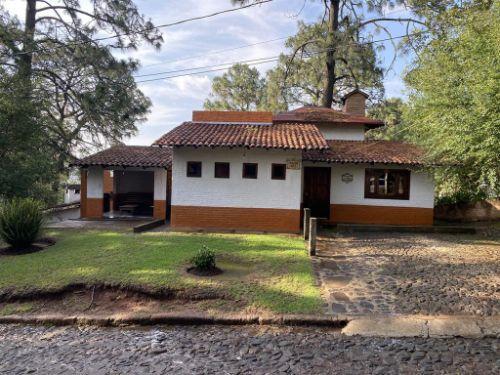 Cabana Hondonada 2