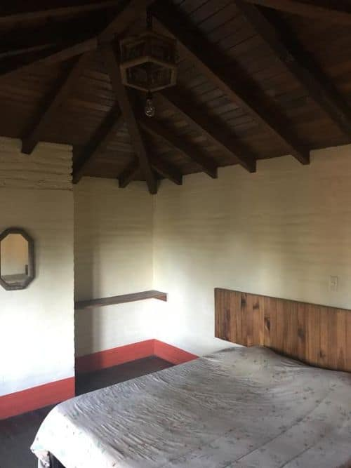 Cabana Hondonada 20