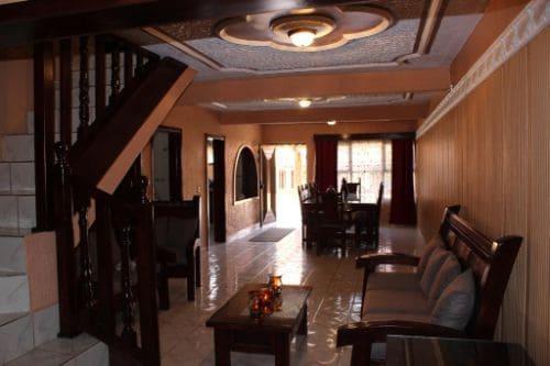 Cabana La Gloria 9