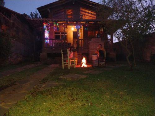 Cabana La Parota 2