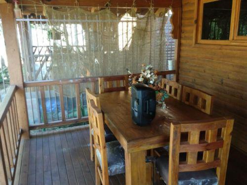 Cabana La Parota 6