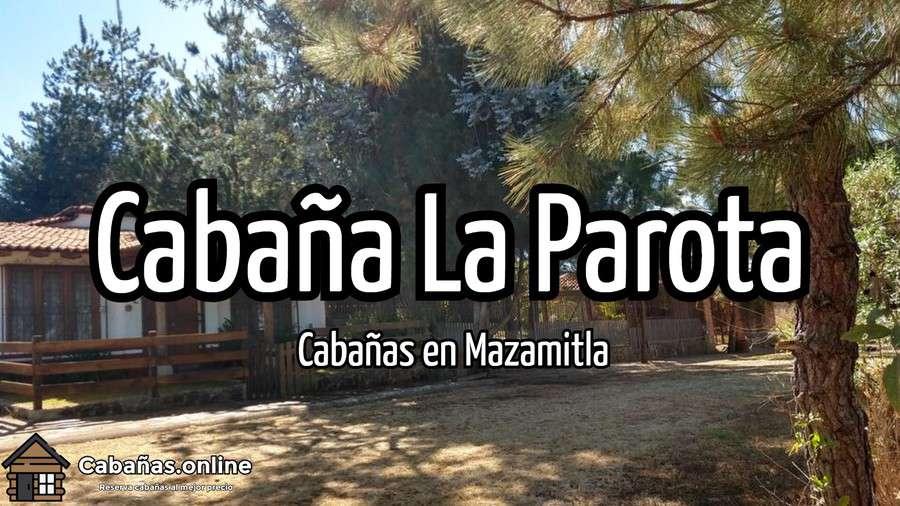 Cabana La Parota