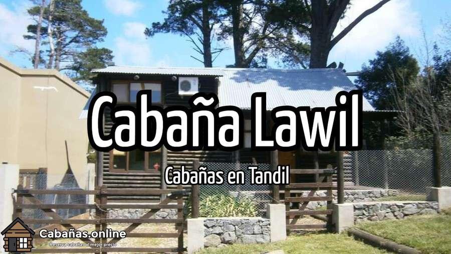 Cabana Lawil