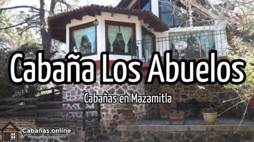 Cabaña Los Abuelos