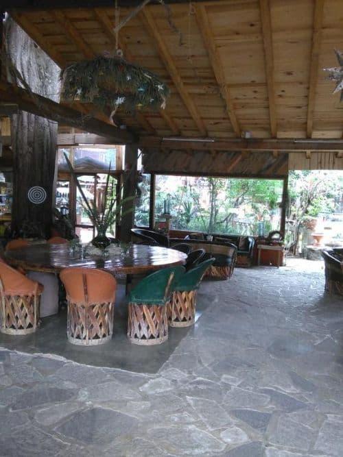 Cabana Los Ruisenores 10