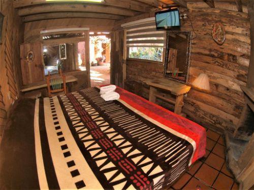 Cabana Los Ruisenores 11