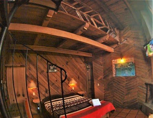Cabana Los Ruisenores 14
