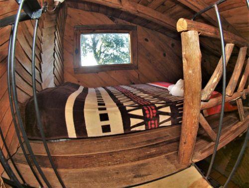 Cabana Los Ruisenores 17