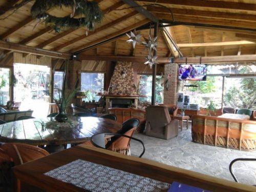 Cabana Los Ruisenores 2