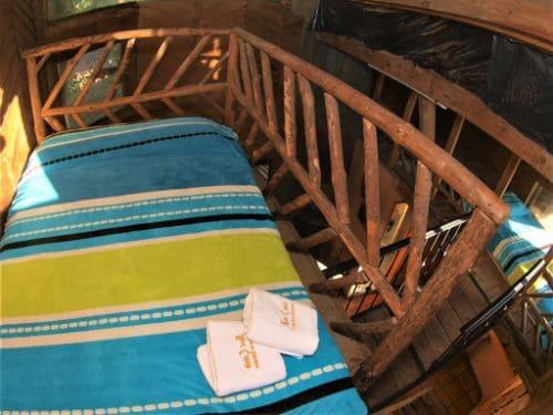 Cabana Los Ruisenores 24