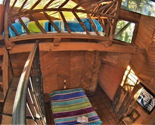 Cabana Los Ruisenores 25
