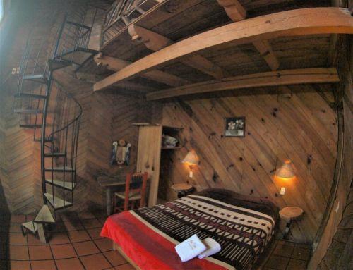 Cabana Los Ruisenores 26