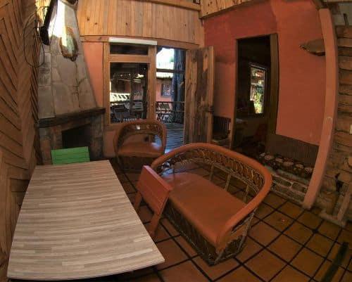 Cabana Los Ruisenores 27