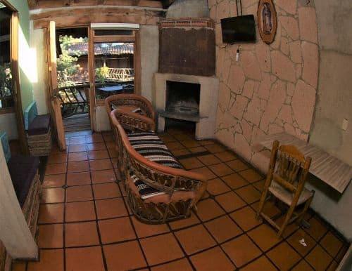 Cabana Los Ruisenores 28