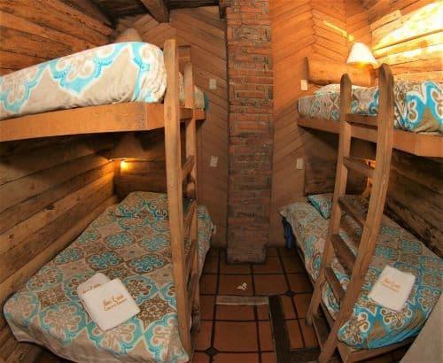Cabana Los Ruisenores 30