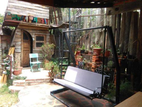 Cabana Los Ruisenores 7