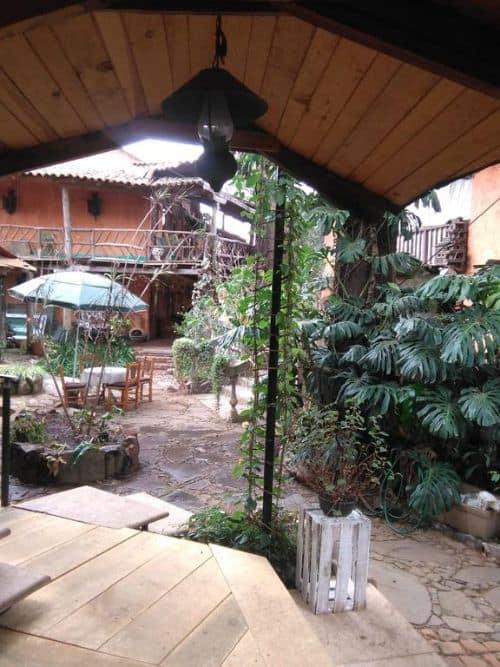 Cabana Los Ruisenores 9