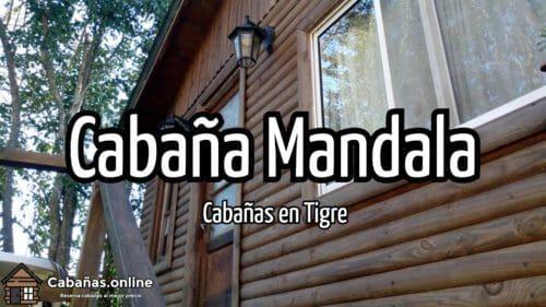 Cabaña Mandala