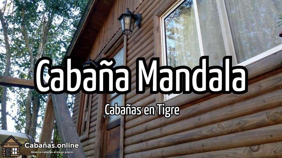 Cabana Mandala