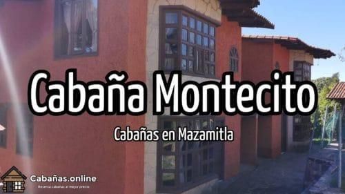 Cabaña Montecito