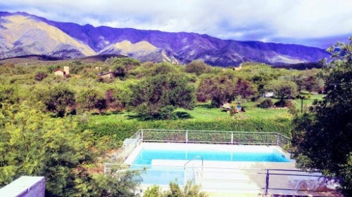 Cabana Negusa 16