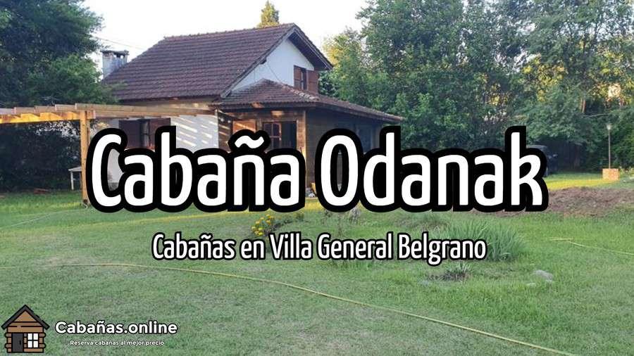 Cabana Odanak