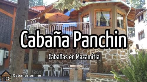 Cabaña Panchin