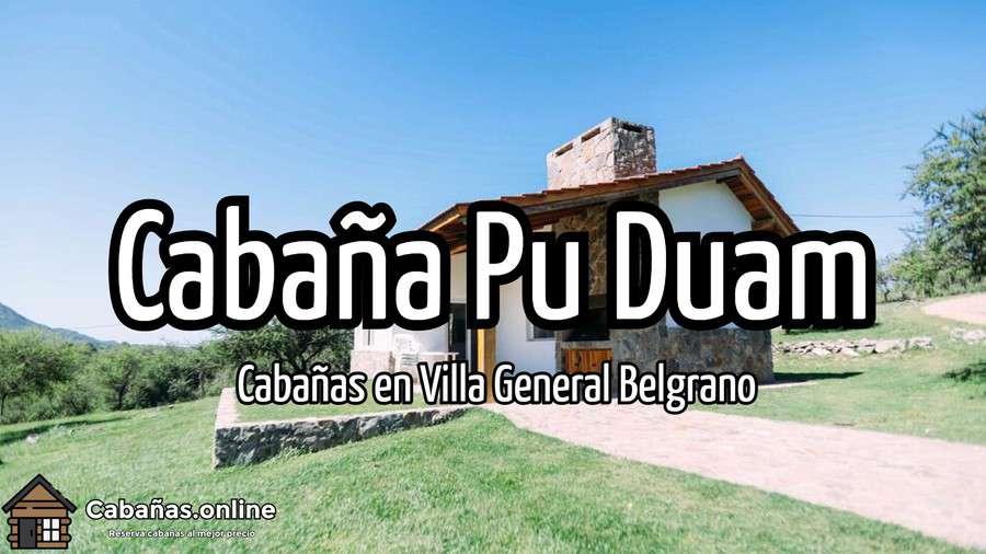 Cabana Pu Duam