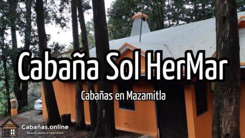 Cabaña Sol HerMar