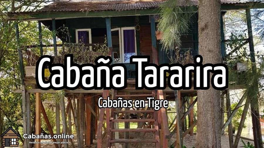 Cabana Tararira