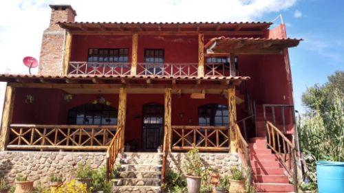 Cabana Tierra Morena 1