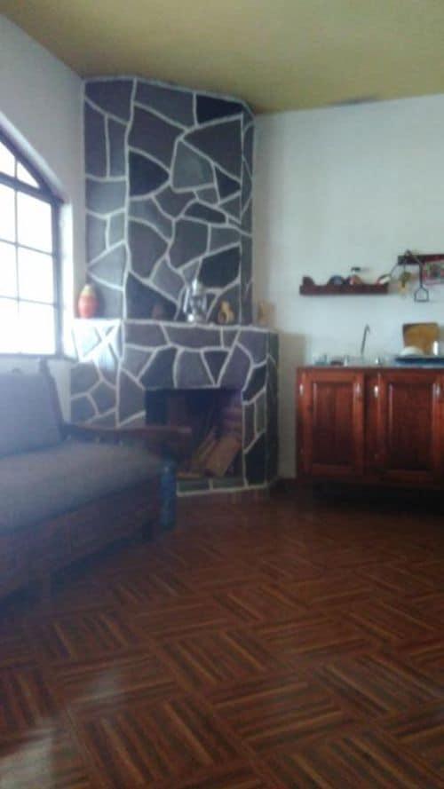 Cabana Tierra Morena 16