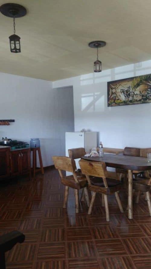 Cabana Tierra Morena 19