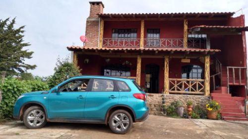 Cabana Tierra Morena 20